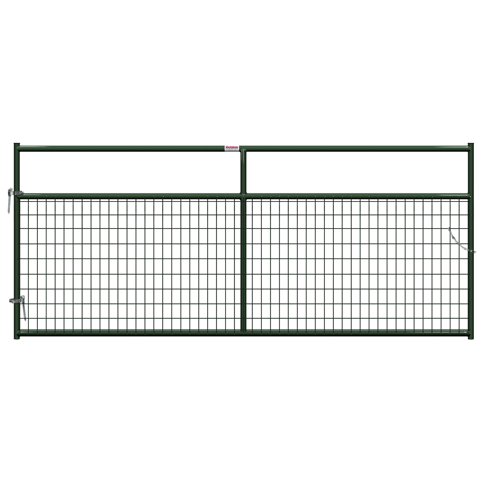 10′ Wire-Filled Gate | Behlen Country