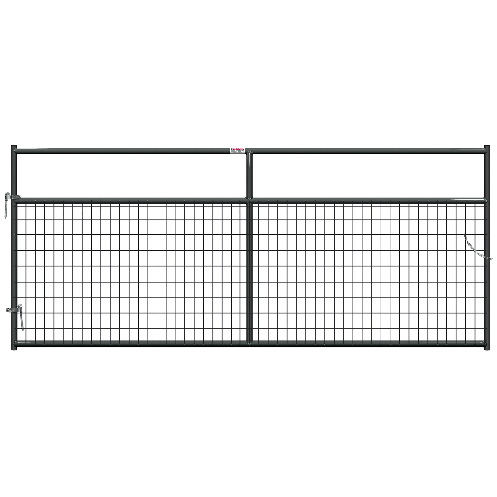 Gate-Mesh-Painted | Behlen Country