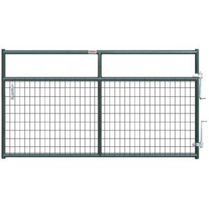 Gate-Mesh-Heavy Duty