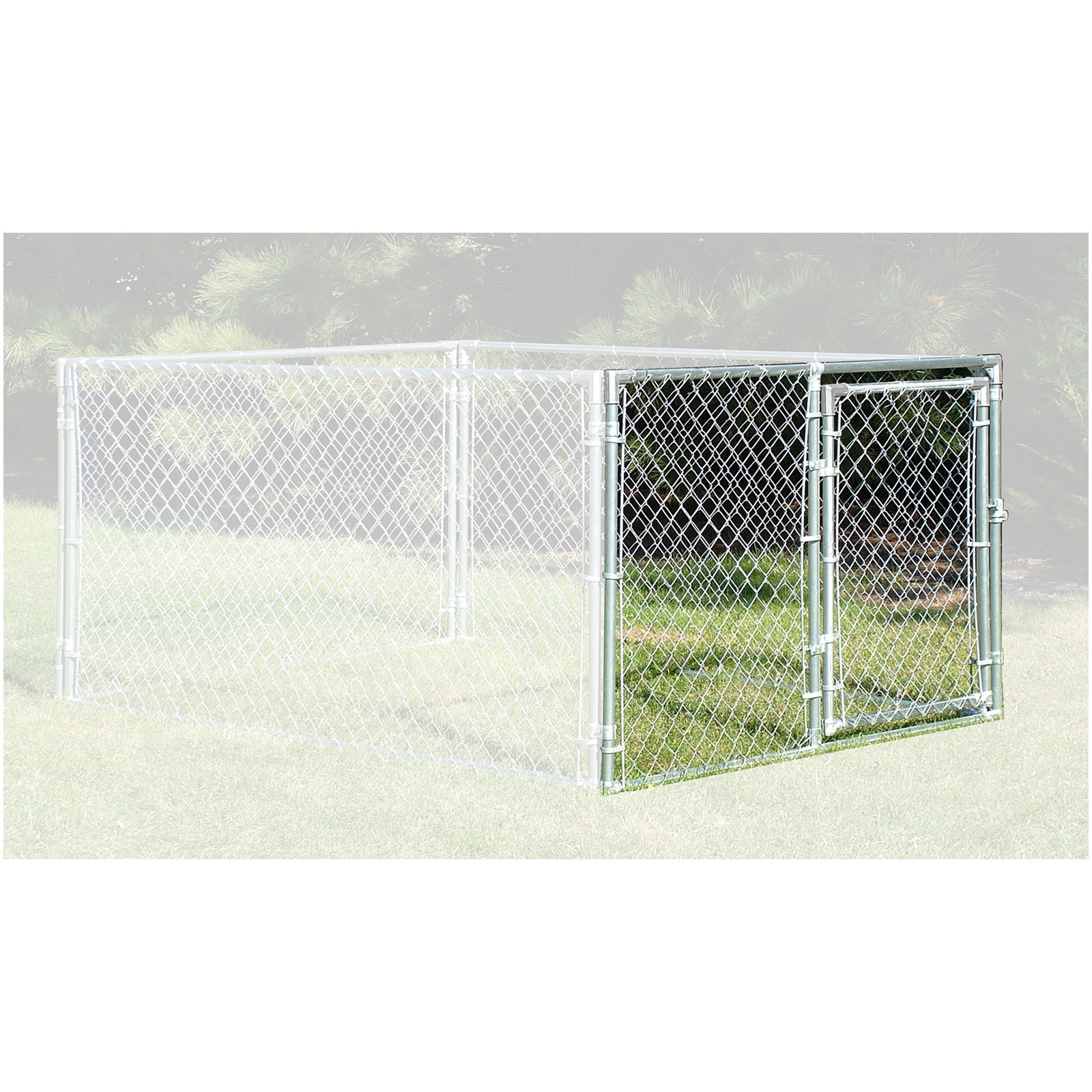 Chain Link Kennels Thumbnail
