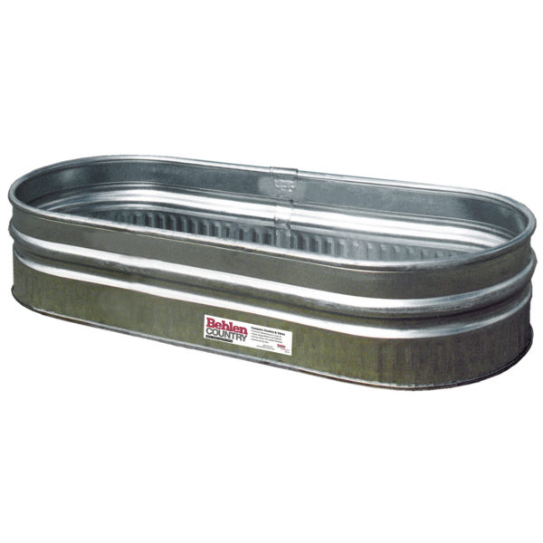 Galvanized Round End Stock Tanks Product Categories