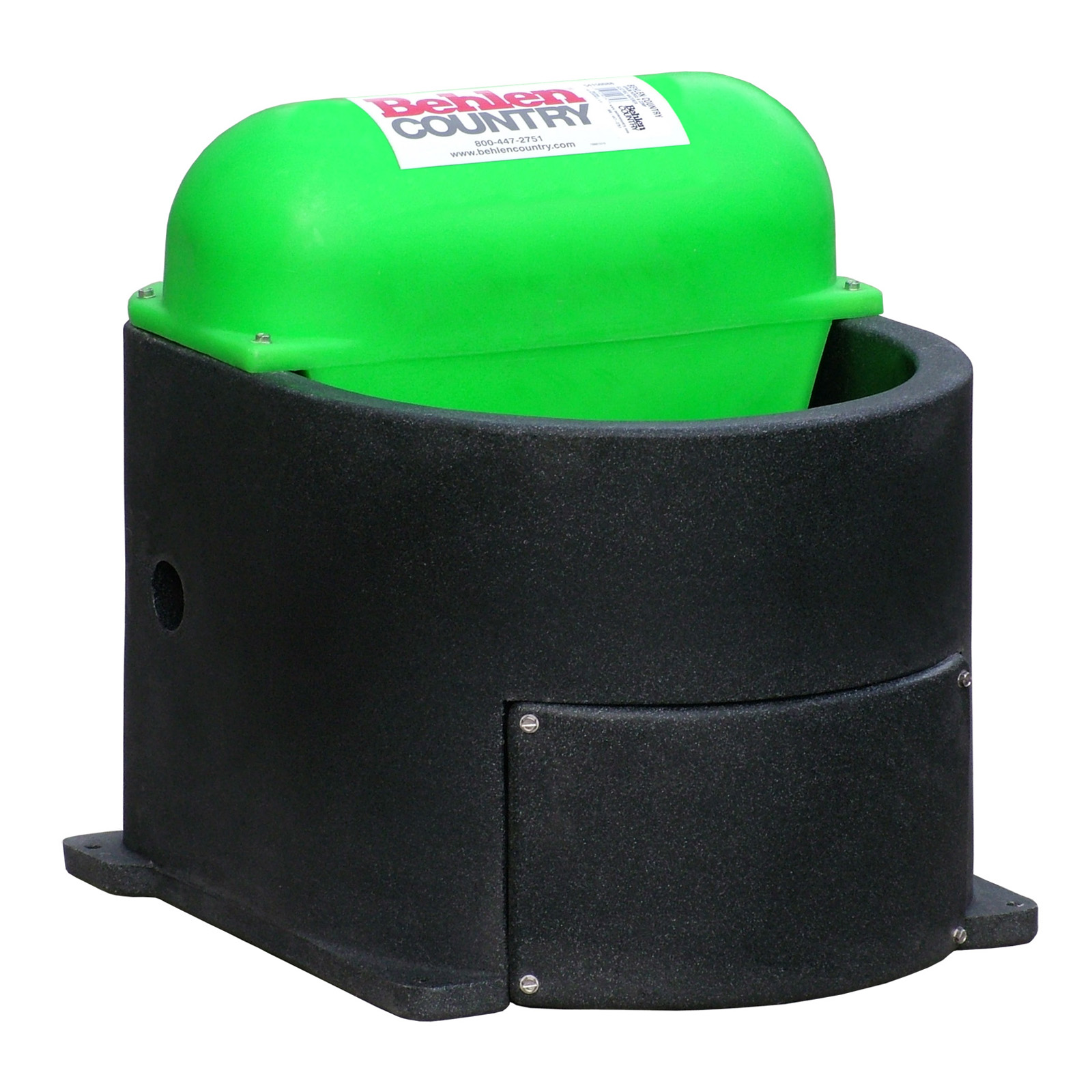 Electric & Insulated Waterers