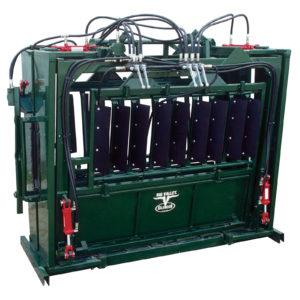 Hydraulic Chutes