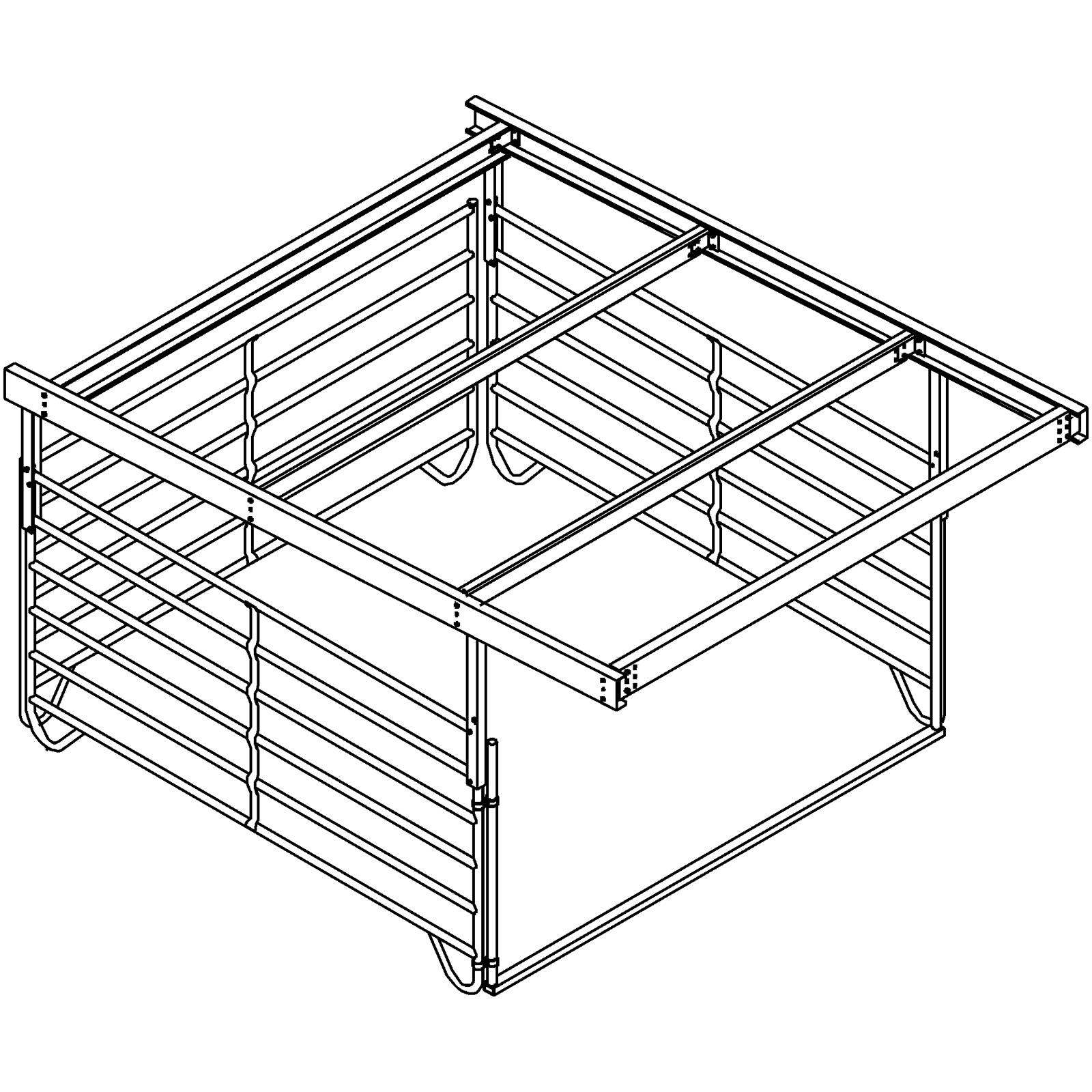 Modular Shelter Kits Thumbnail