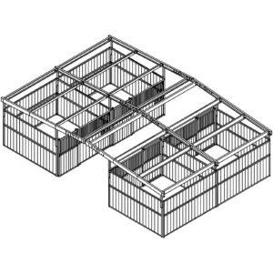 Modular Shelter Kits