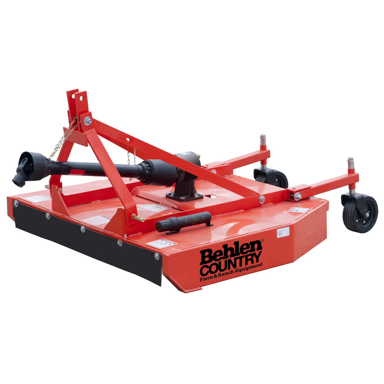 Sub Compact Rotary Cutters