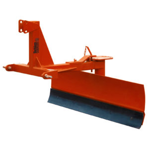 Sub Compact Grader Blade