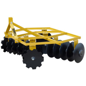Medium Duty Tillage Disc