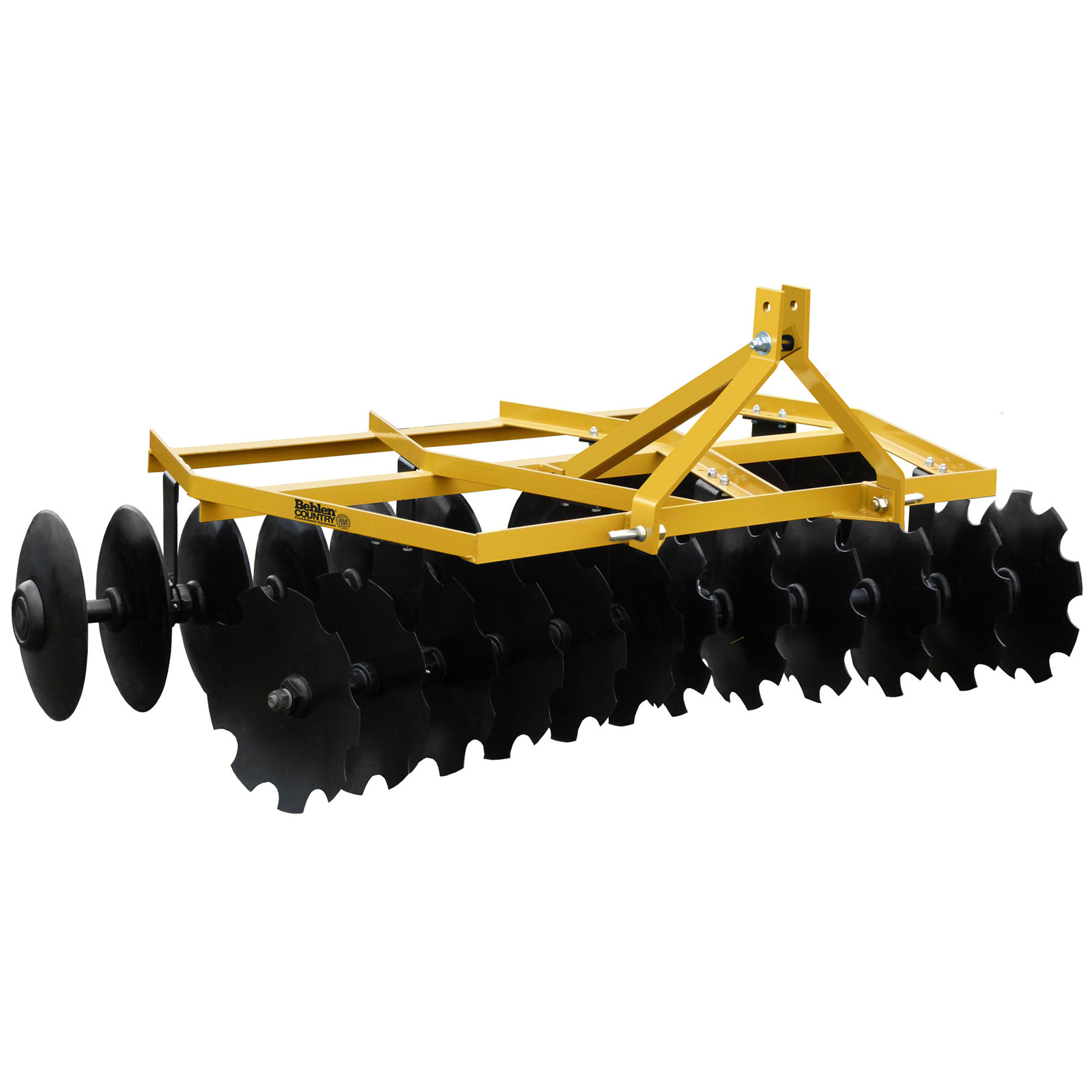 Medium Duty Tillage Disc Thumbnail