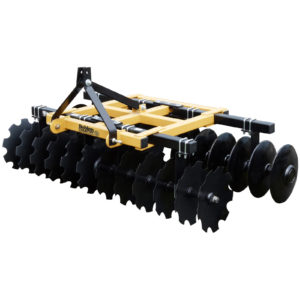 Heavy Duty Tillage Disc