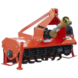 Sub Compact Rotary Tiller